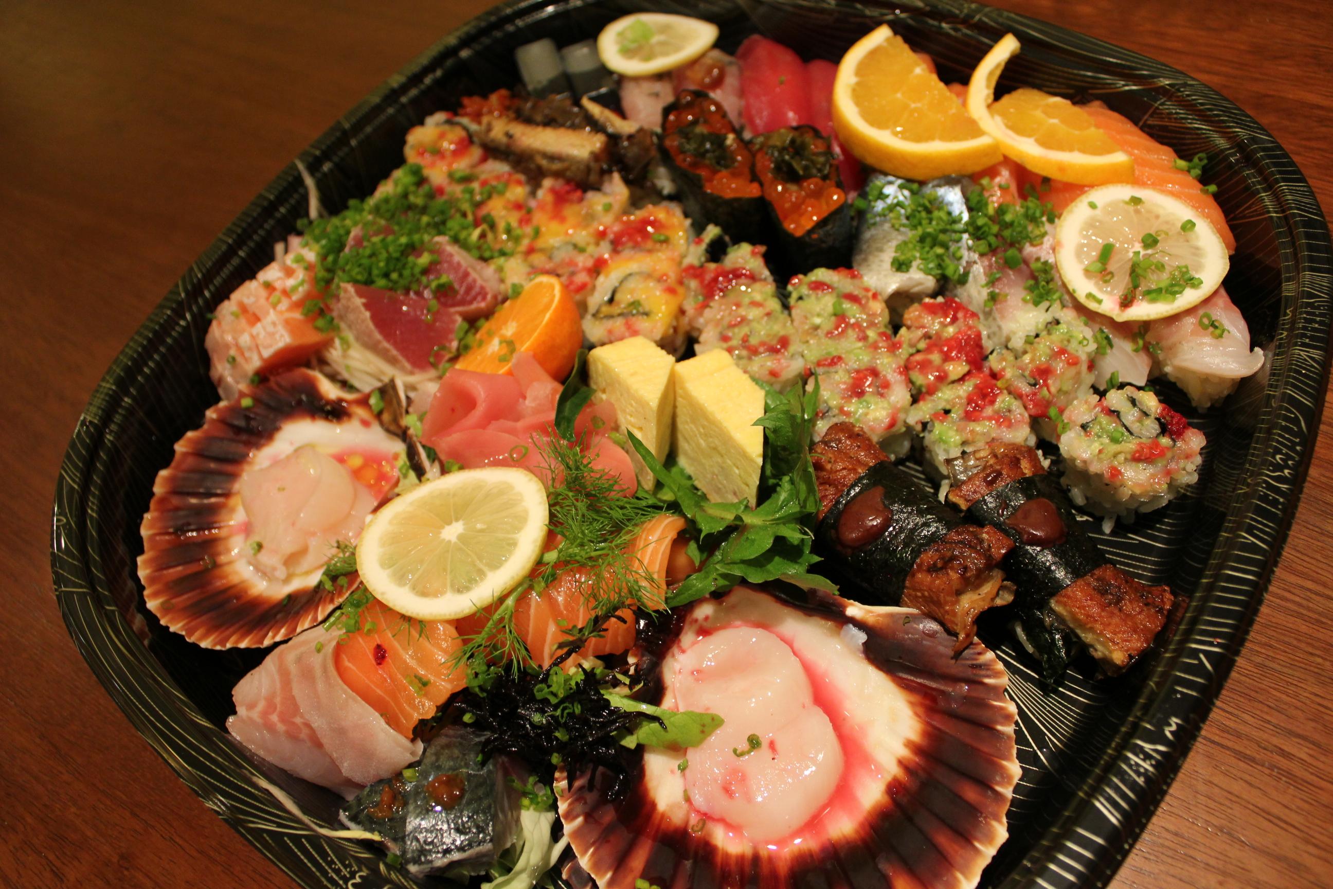 Cuisine japonaise blog